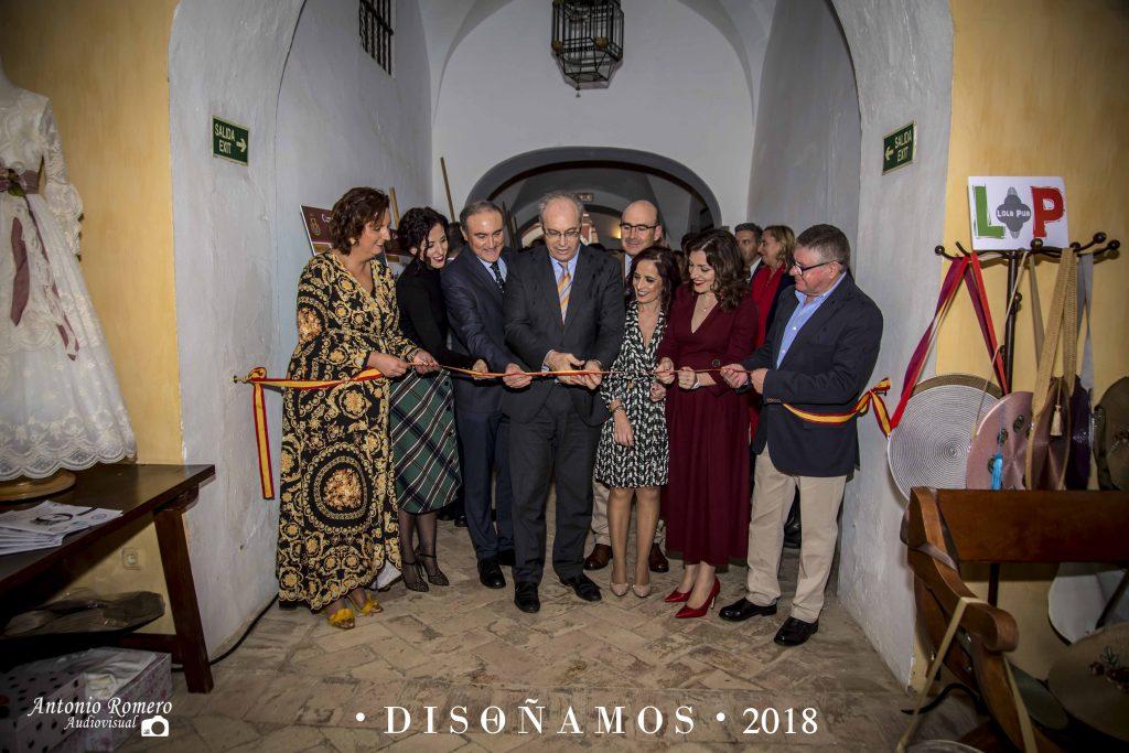 Inauguración Disoñamos 2018