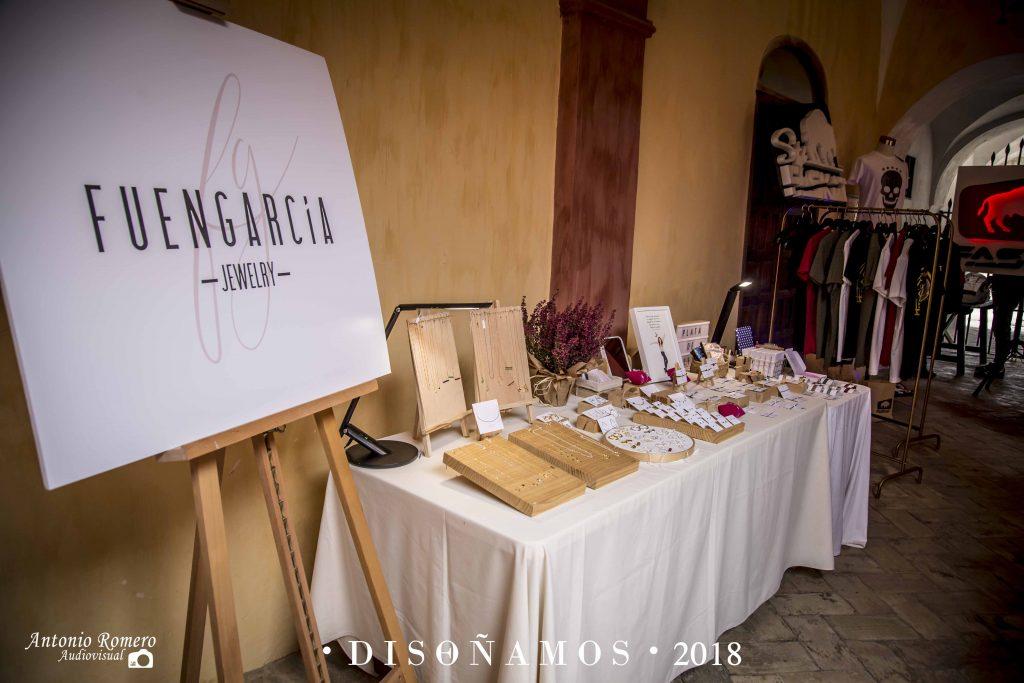 Fuen Garcia Jewelry