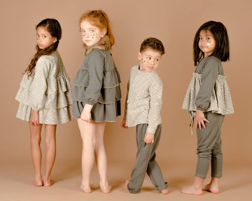 Meraki Clothes