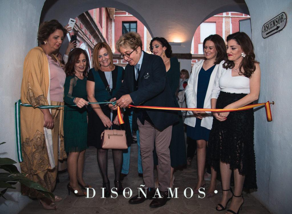 Inauguración Disoñamos 2019
