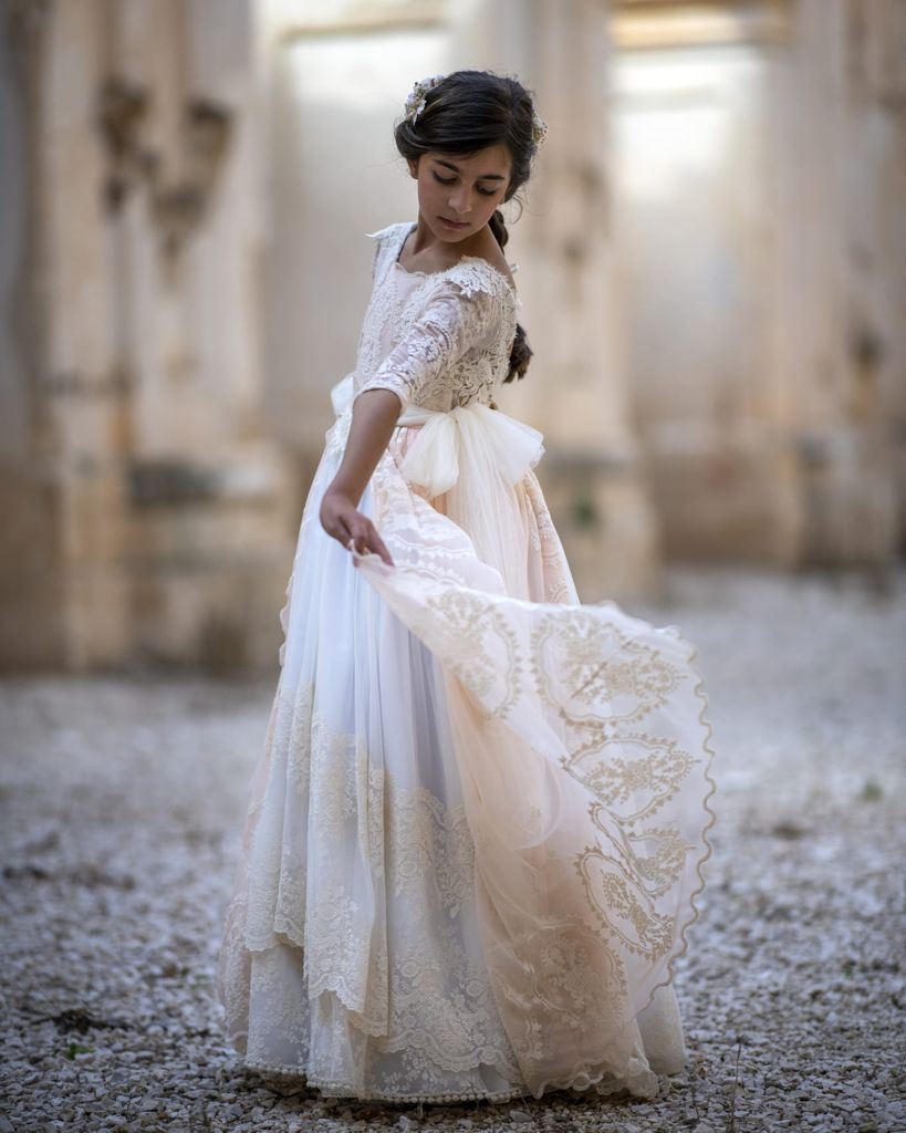 La Infantita Alta Costura